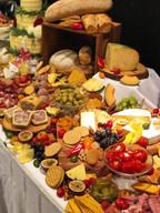 Grazing Table by Sweet Revenge