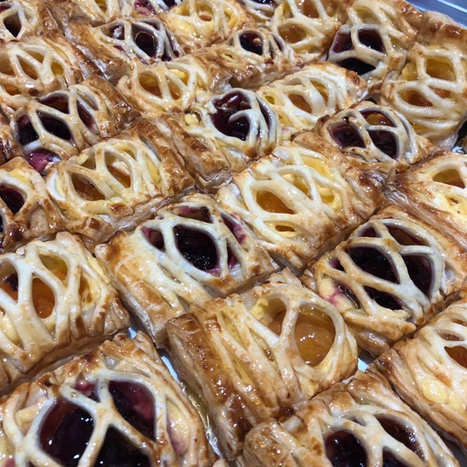 Danish Sweet Catering by Sweet Revenge