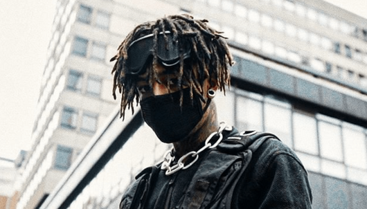 LOUDER REVIEWS - 'Dxxm II' - Scarlxrd