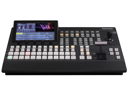 Panasonic —AV-HS410