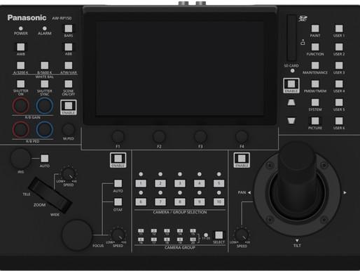 Panasonic  —AW-RP150