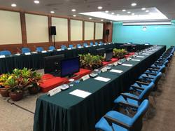會議室設備安裝