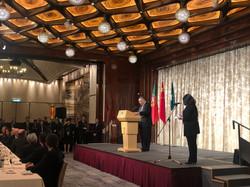 葡萄牙總統訪問澳門活動