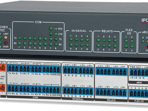 IPCP Pro 550 XI