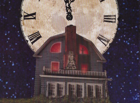 When the Clock Strikes! Amityville 1992! (Amityville Week Pt. 6)