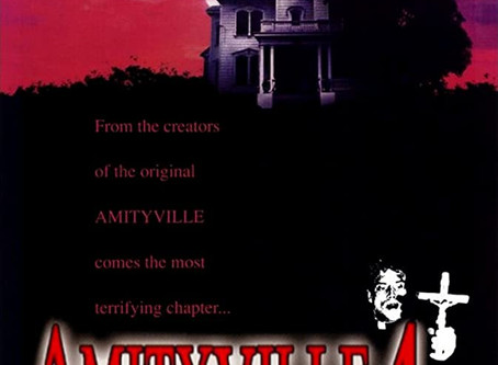 The Evil Escapes! (Amityville Week Pt. 4)