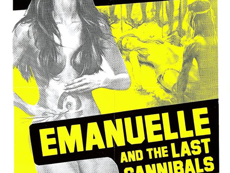 Boobs and Cannibals Galore!