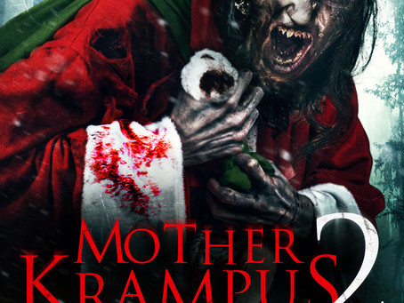 Mother Krampus, Again!