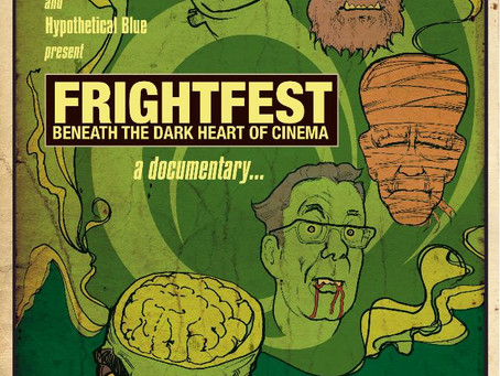 FrightFest Fun!