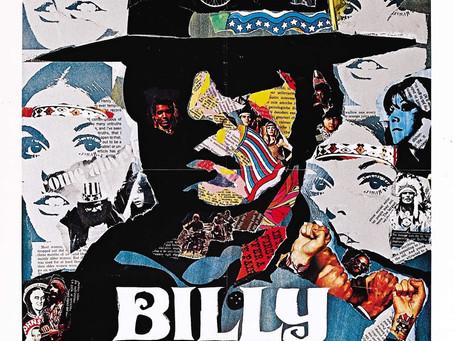 Billy Jack Attack!