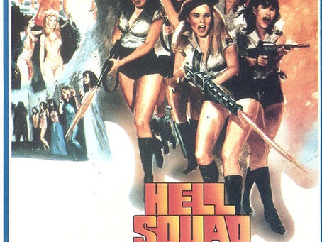 Hell Squad Attack!