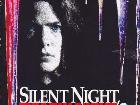 Silent Night, Deadly Dud!