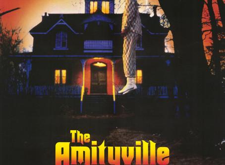 Curses!  Amityville Style! (Amityville Week Pt. 5)