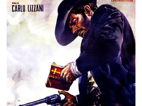 A Bible and a Gun!