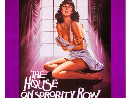 Sorority Slasher!