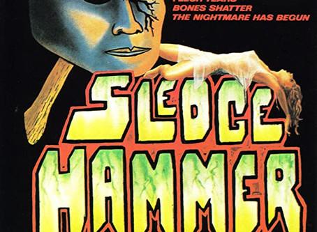 I'll Be Your Sledgehammer!