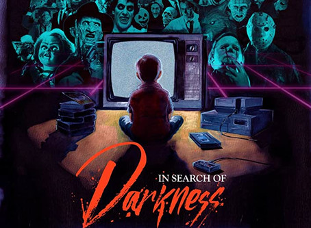 The Greatness Of 80s Horror!