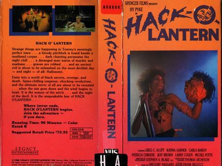 Hack This Lantern!