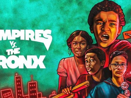 Vampires in the Bronx!