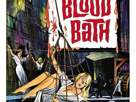 A Blood Bath, Indeed!