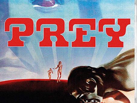 Prey For Death!