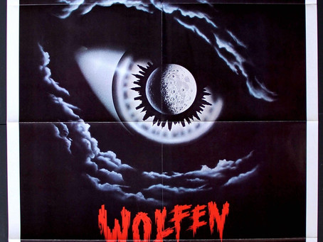 The Wolfen Are Hungry!