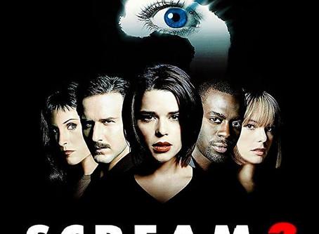Scream 3, Revisited!