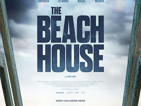 The Beach House of Death!