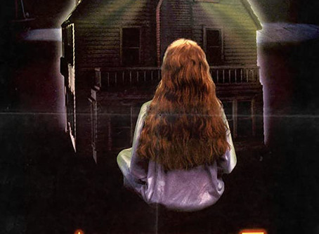The Devil's Dollhouse! (Amityville Week Pt. 8)