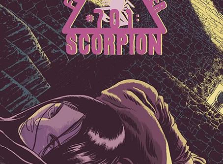 Scorpion Hell!