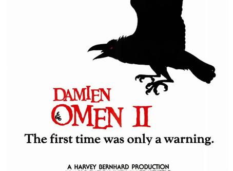 Damien Rocks!