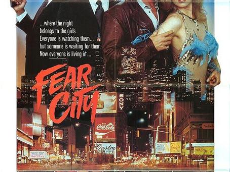 Fear City!