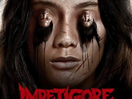 The Raw Horror of Impetigore!
