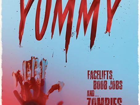 Yummy, Yummy, Yummy, I Got Blood in My Tummy!