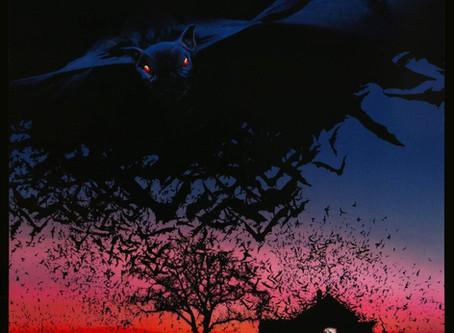 Those Crazy Bats!