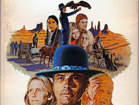 Billy Jack on Trial!