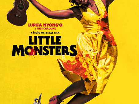 Little Monsters Attack!