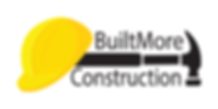 Builtmore Construction Logo