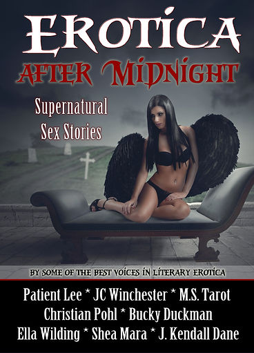 Erotica After Midnight Cover