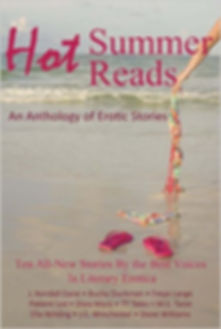 Hot Summer Reads Cover