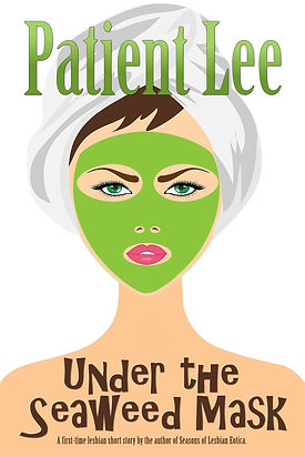 Under the Seaweed Mask Cover