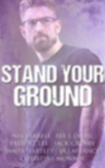 Stand Your Ground Cover