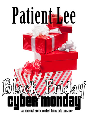 Black Friday/Cyber Monday