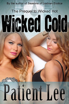 Wicked Cold Cover