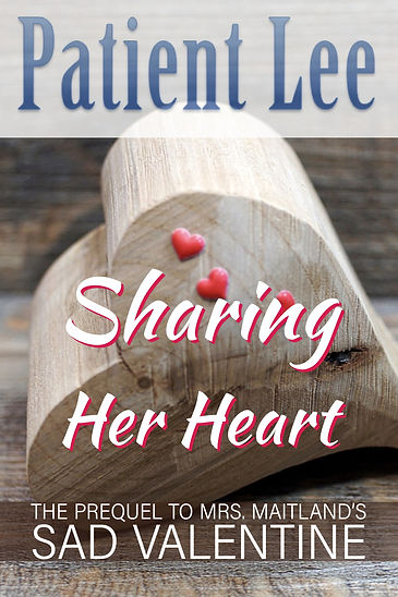 Sharing Her Heart Cover