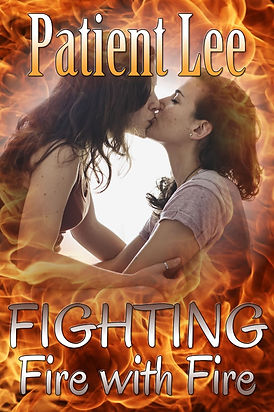 Fighting Fire with Fire Cover