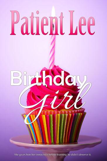 Birthday Girl Cover