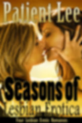 Seasons of Lesbian Erotica Cover