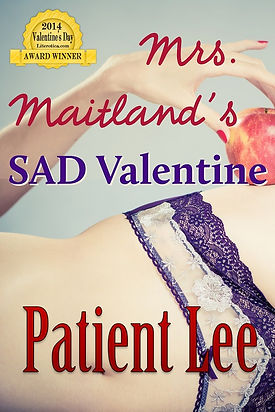 Mrs. Maitland's SAD Valentine Cover