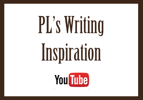 Patient Lee's Writing Inspiration